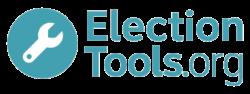 ElectionTools.org logo